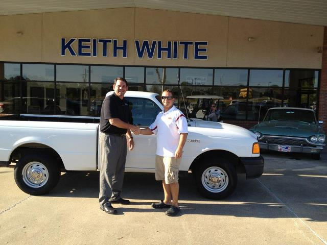 Ford Dealerships In Mississippi >> Pearl Keith White Ford Lincoln Mccomb Ms Car Dealer