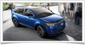 ford edge mccomb ms